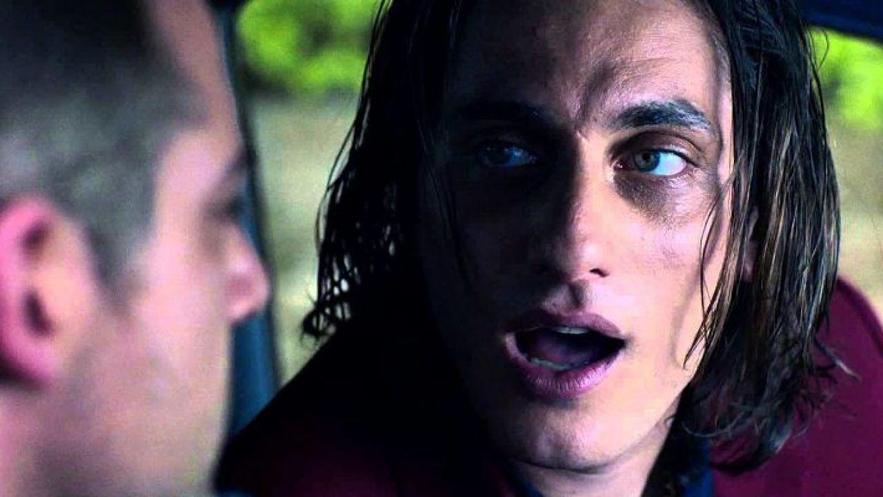 Lo Chiamavano Jeeg Robot, a chi è ispirato lo Zingaro di Luca ...