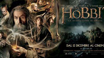 Lo Hobbit: La desolazione di Smaug, concept alternativi del look di Smaug