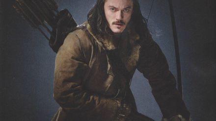 Lo Hobbit - La Desolazione di Smaug: dal 9 aprile in DVD, Blu-ray e Blu-ray 3D