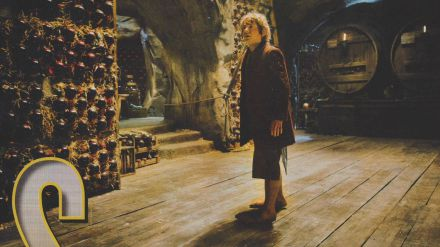 Lo Hobbit: La desolazione di Smaug, nuovi concept art