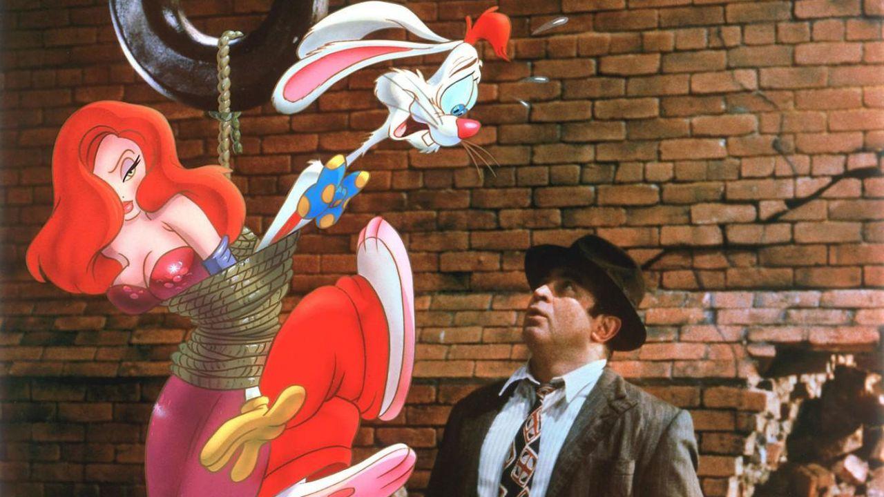 Lo script di Roger Rabbit 2 esiste ma non è una priorità per la Disney