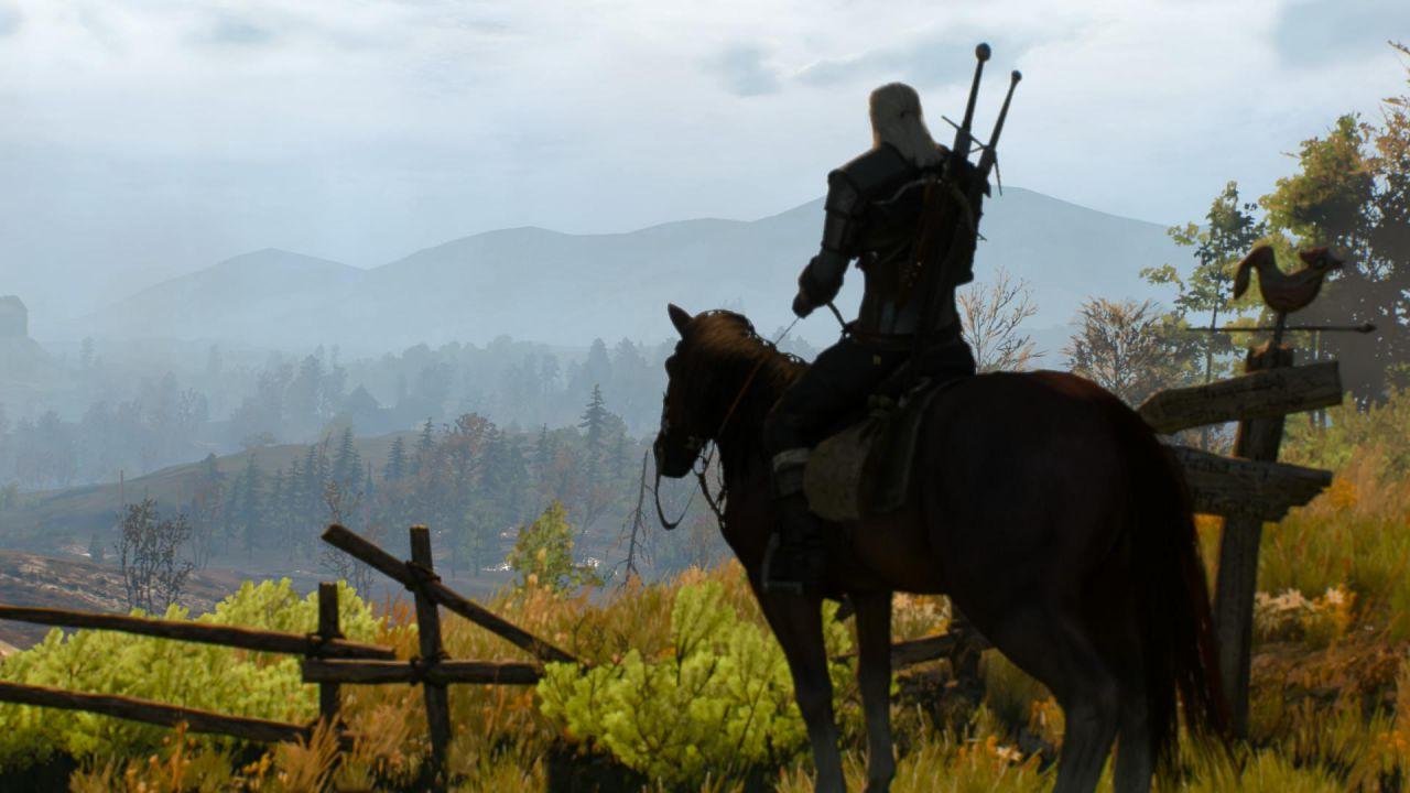 Lo script di The Witcher 3 Wild Hunt è composto da oltre 450.000 parole