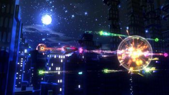 Lo shooter arcade Retro/Grade arriva su PC