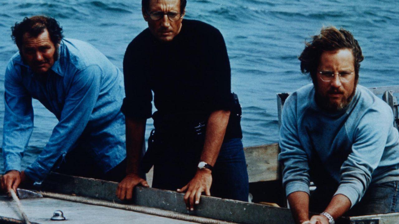 Lo Squalo, c'è una storia incredibile su un panino dietro al film di Steven Spielberg
