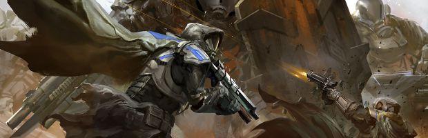 Lo Stendardo di Ferro di Destiny tornerà il 28 aprile - Notizia
