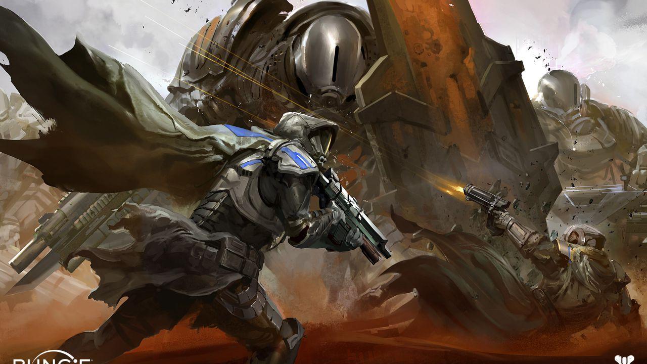 Lo Stendardo di Ferro di Destiny tornerà il 28 aprile