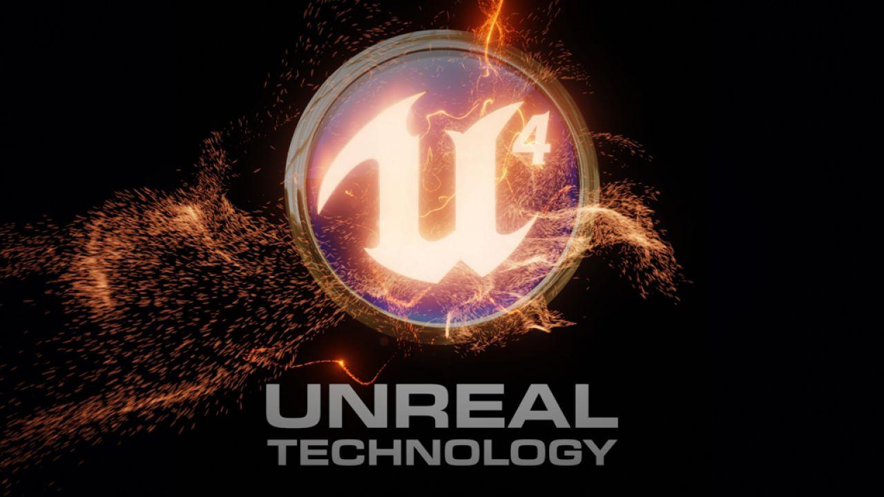 Lo studio che ha sviluppato Dead Rising utilizzerà l'Unreal Engine 4 per i suoi prossimi progetti
