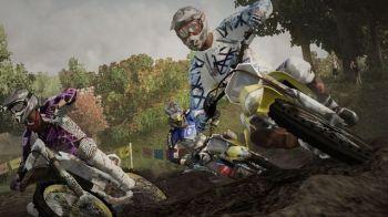 Lo studio responsabile dei giochi di motocross MX vs. ATV interessato all'acquisto dell'IP da THQ