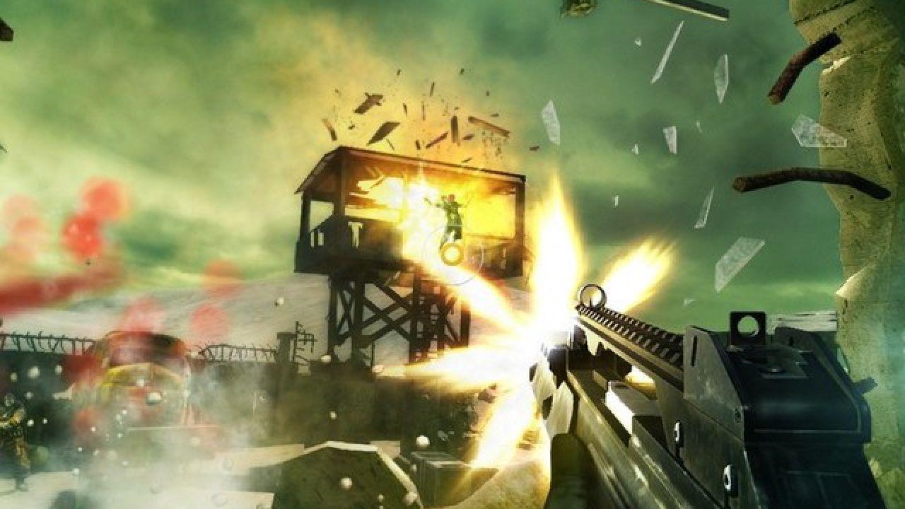 Lo studio di sviluppo di Bodycount verrà chiuso da Codemasters