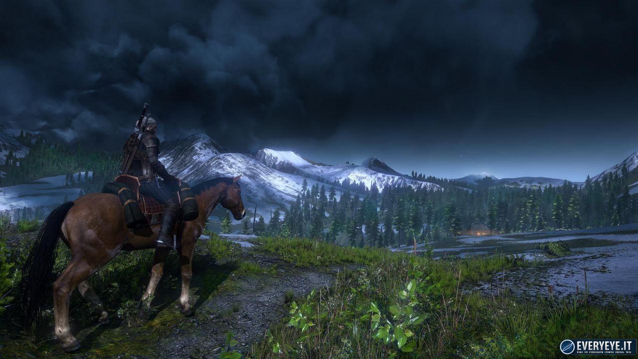Lo sviluppo di The Witcher 3 Wild Hunt è terminato, il gioco entra in fase Gold