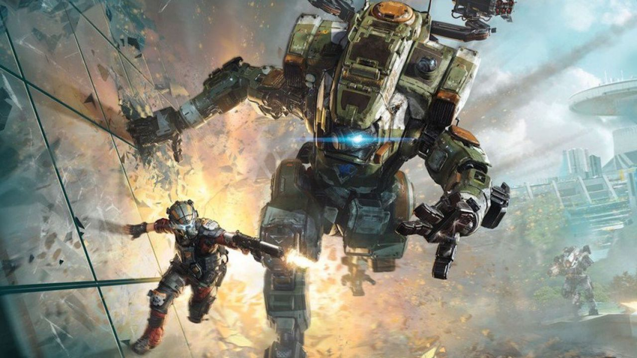 Lo sviluppo di Titanfall 3 è ripartito da zero secondo Jason Schreier di Kotaku