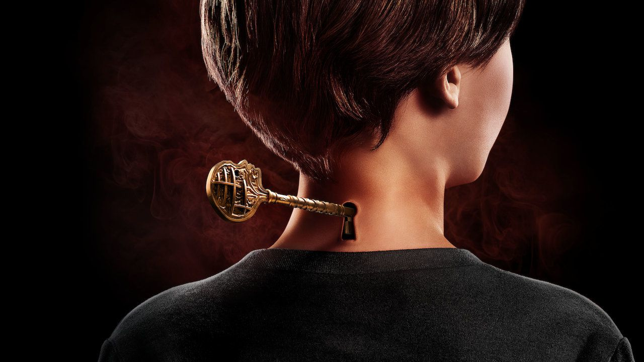 Lock & Key, Netflix rinnova già la serie per una terza stagione