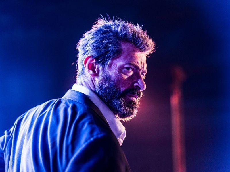 Logan: il 'Cavaliere Oscuro' della Marvel? Vediamo che ne pensa James Mangold