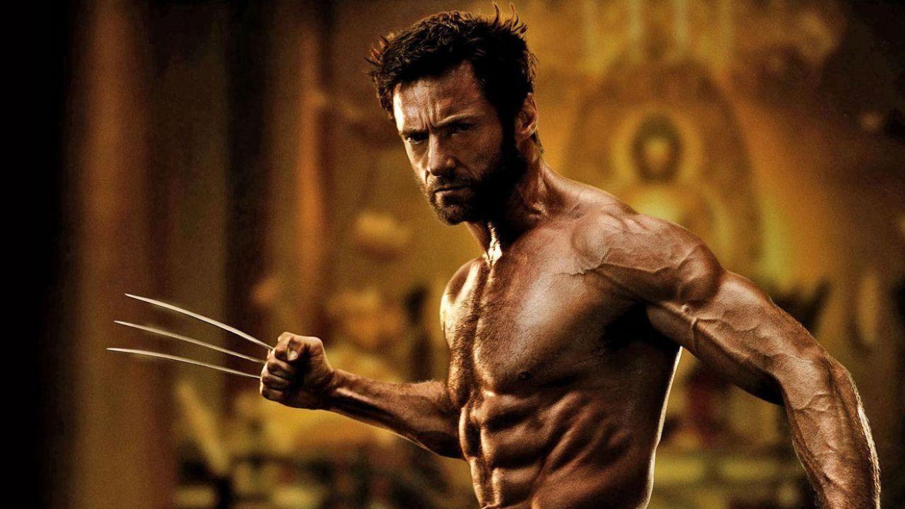 Logan, Hugh Jackman e la disidratazione indotta: la follia per le scene a torso nudo