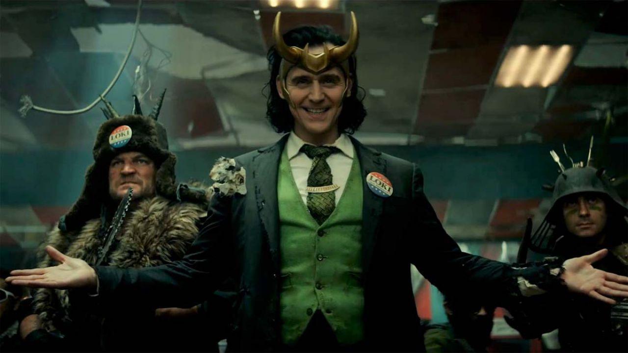 Loki, la seconda stagione della serie Marvel è già in lavorazione