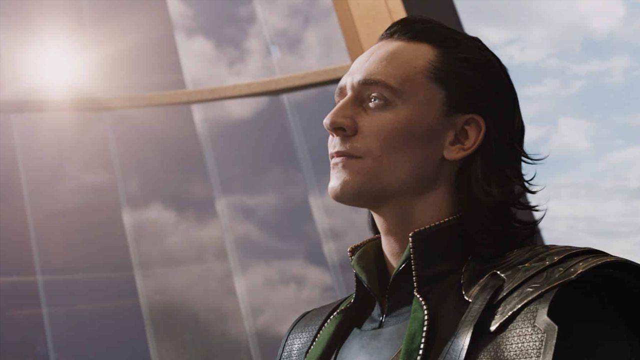 Loki, secondo una teoria ha pianificato l'invasione dei Chitauri per unire gli Avengers!