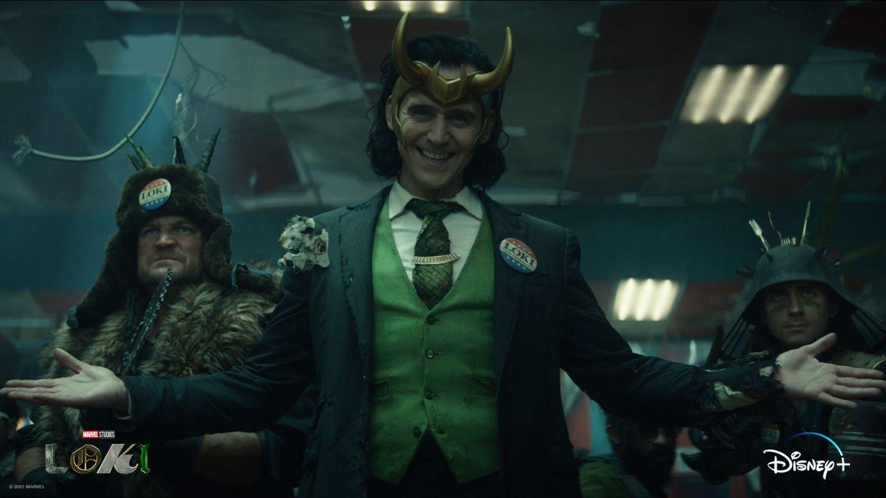 Loki, finalmente svelata la data di uscita della serie Marvel con Tom Hiddleston!