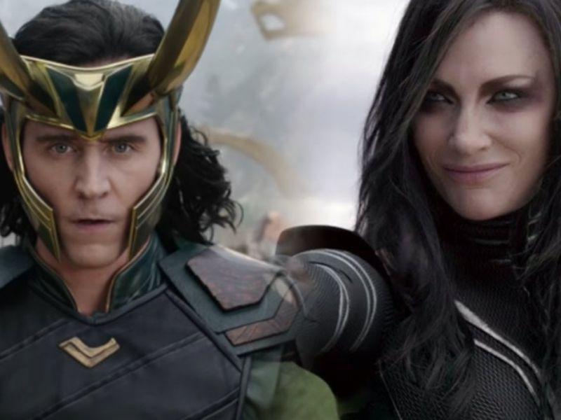 Loki: un'interessante teoria svelerebbe le vere origini del dio Marvel