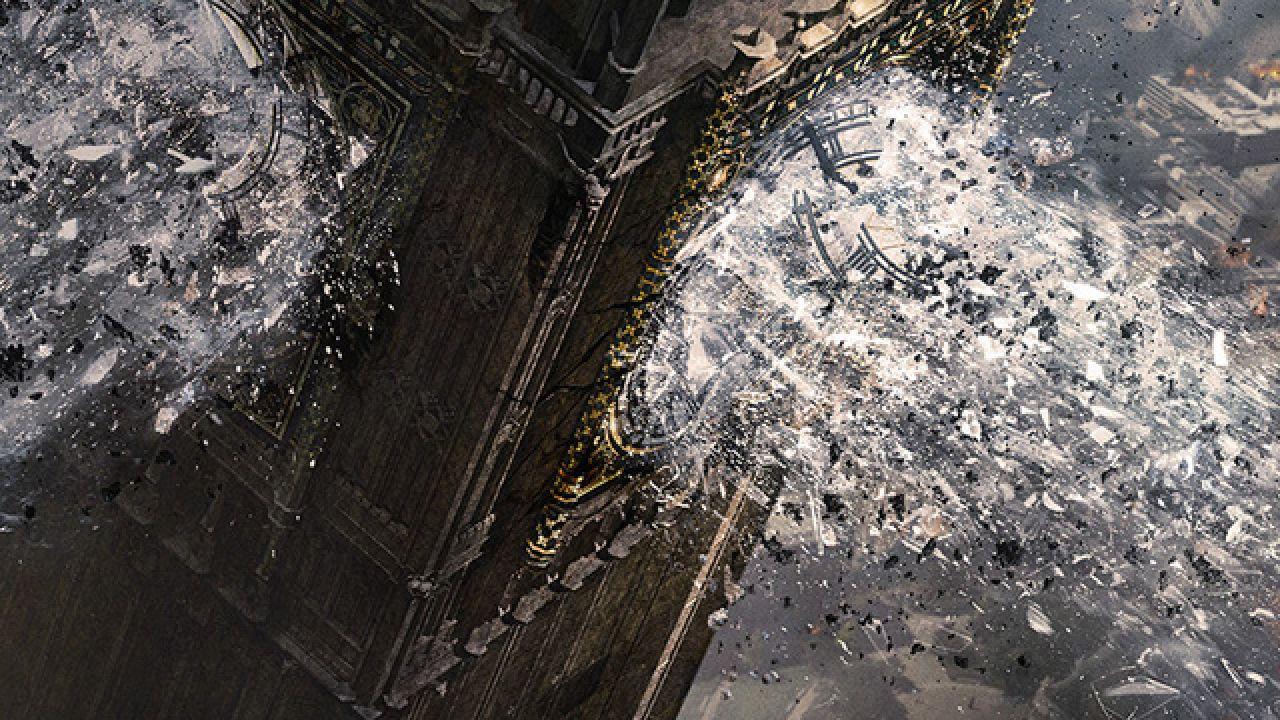 London Has Fallen: ecco il primo catastrofico poster ufficiale