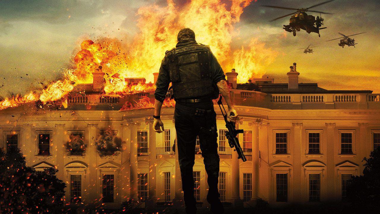 London Has Fallen: ecco due nuovi catastrofici poster ufficiali