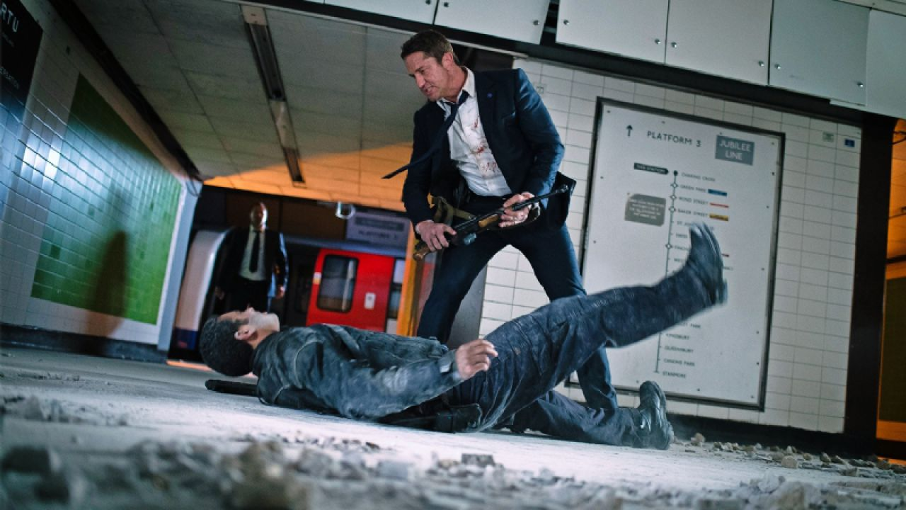 London Has Fallen: il nuovo spot televisivo