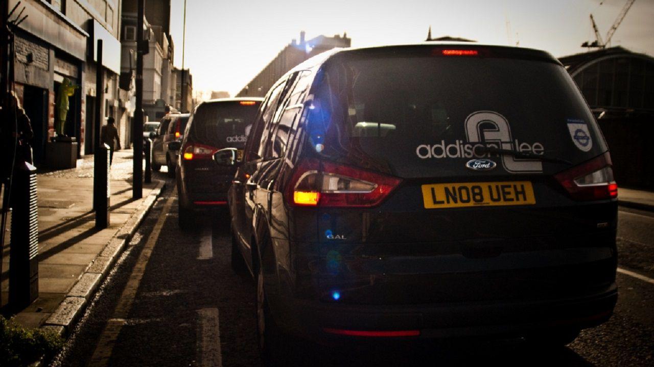 Londra: i primi taxi a guida autonoma del 2021 potrebbero costare meno dei classici