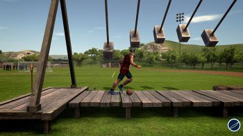 Lords of Football: Pallone dorato in onore di Beckham e 33% di sconto su Steam