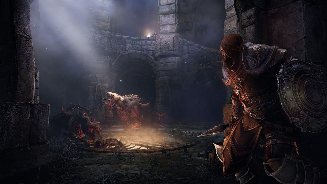 Lords of the Fallen 2 arriverà nel 2017 e non è in sviluppo presso Deck 13