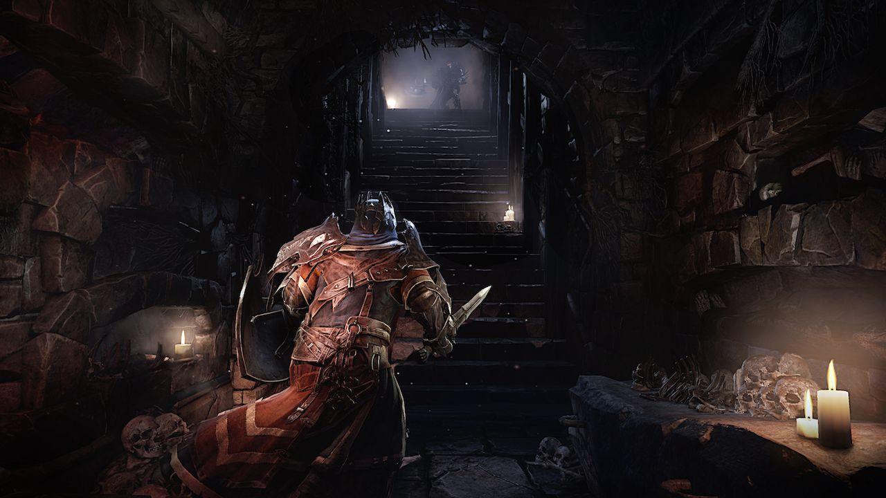 Lords of the Fallen: annunciato il primo DLC