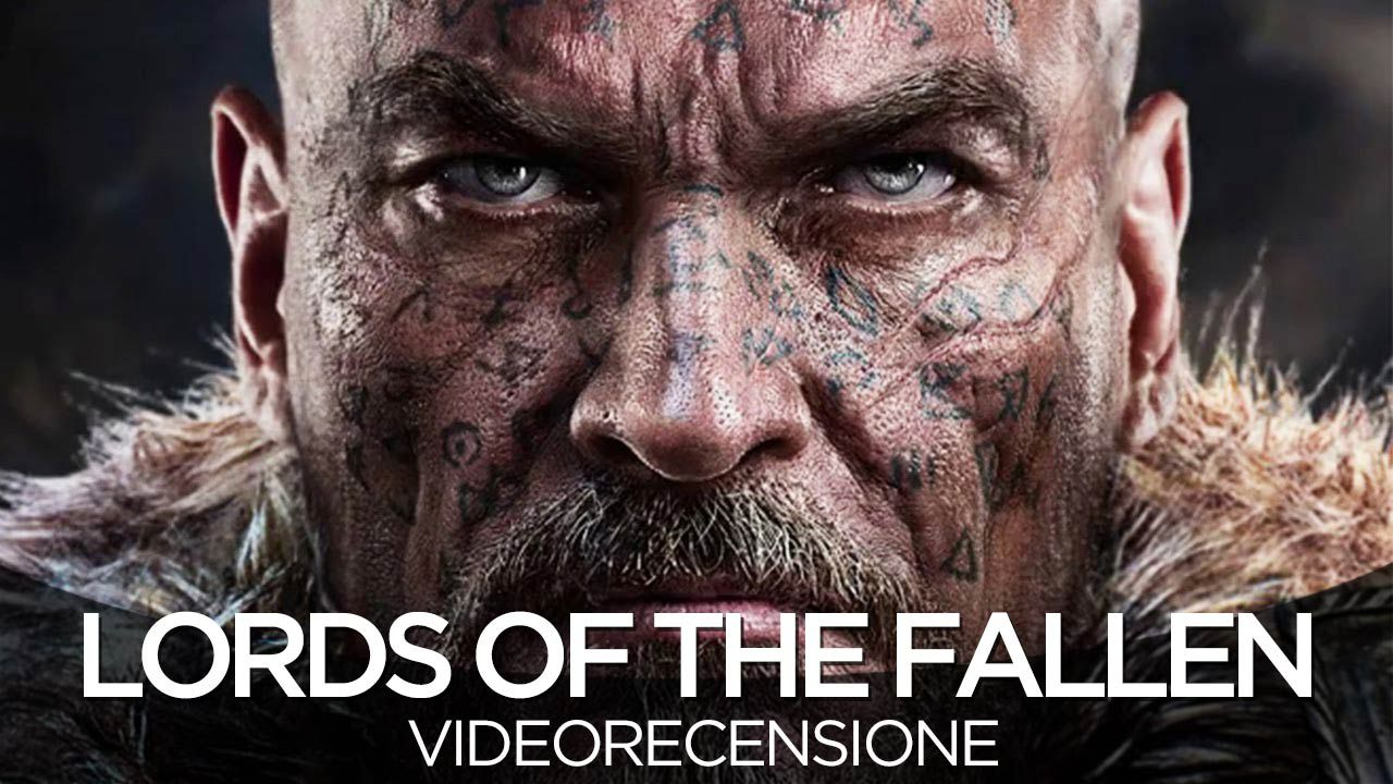 Lords of the Fallen: disponibile la patch 1.4