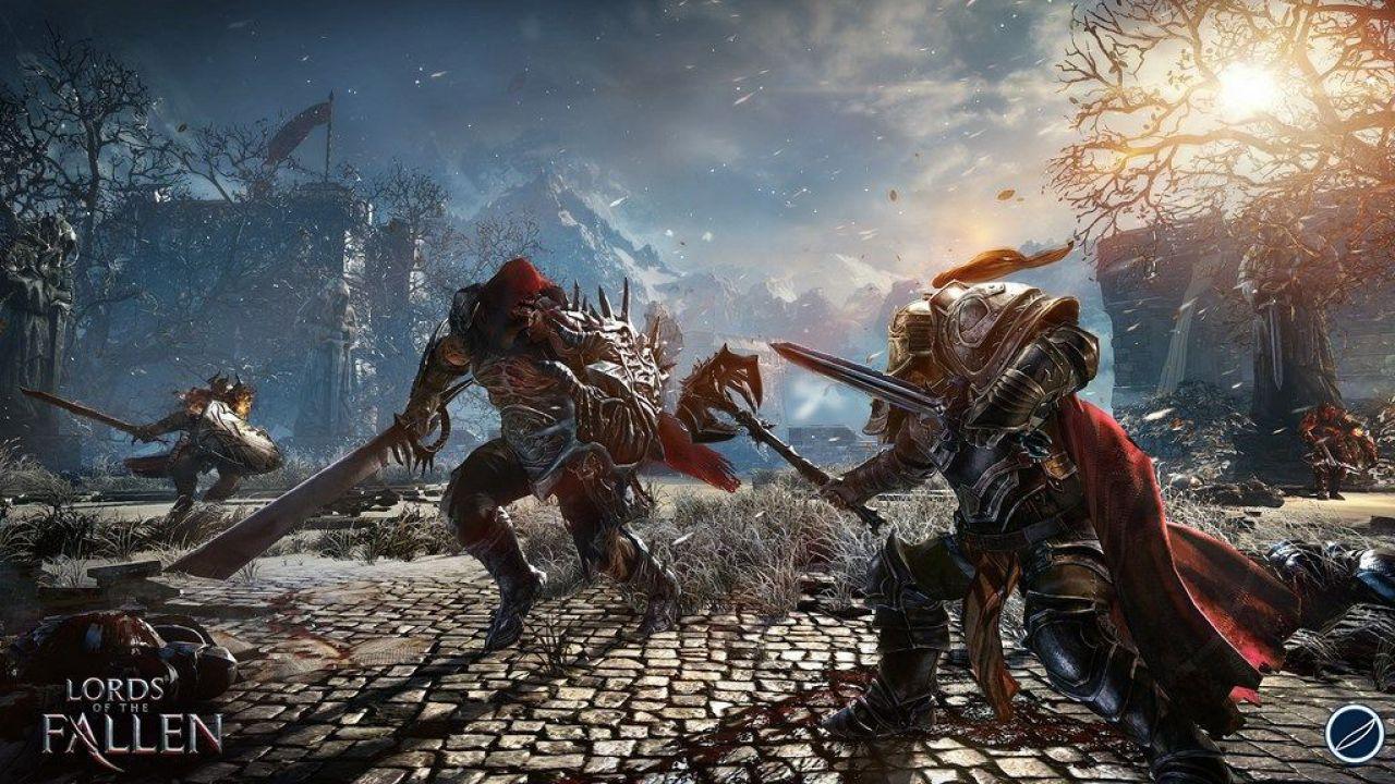 Lords of the Fallen: DRM efficace, nessun crack riesce a superare la protezione