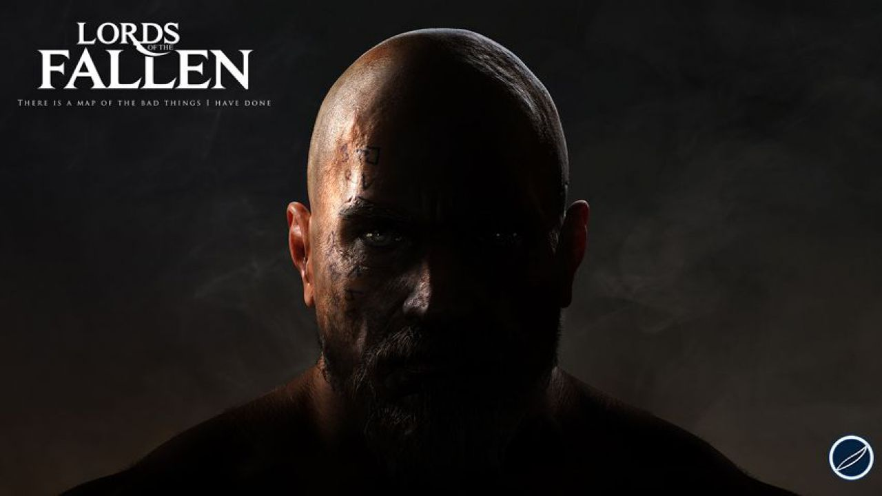 Lords of the Fallen: Live Gameplay su Twitch alle 17:00