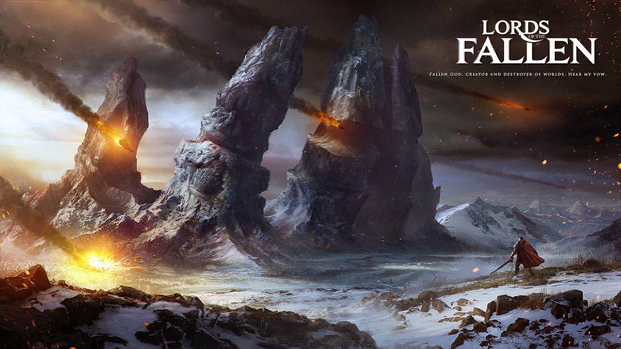 Lords of the Fallen: la prima recensione è estremamente positiva