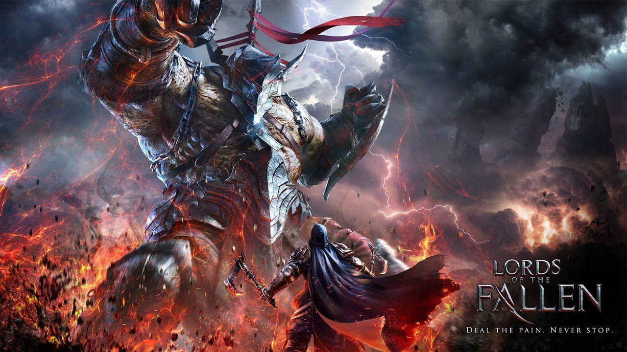 Lords of the Fallen: il primo DLC arriverà nel mese di gennaio
