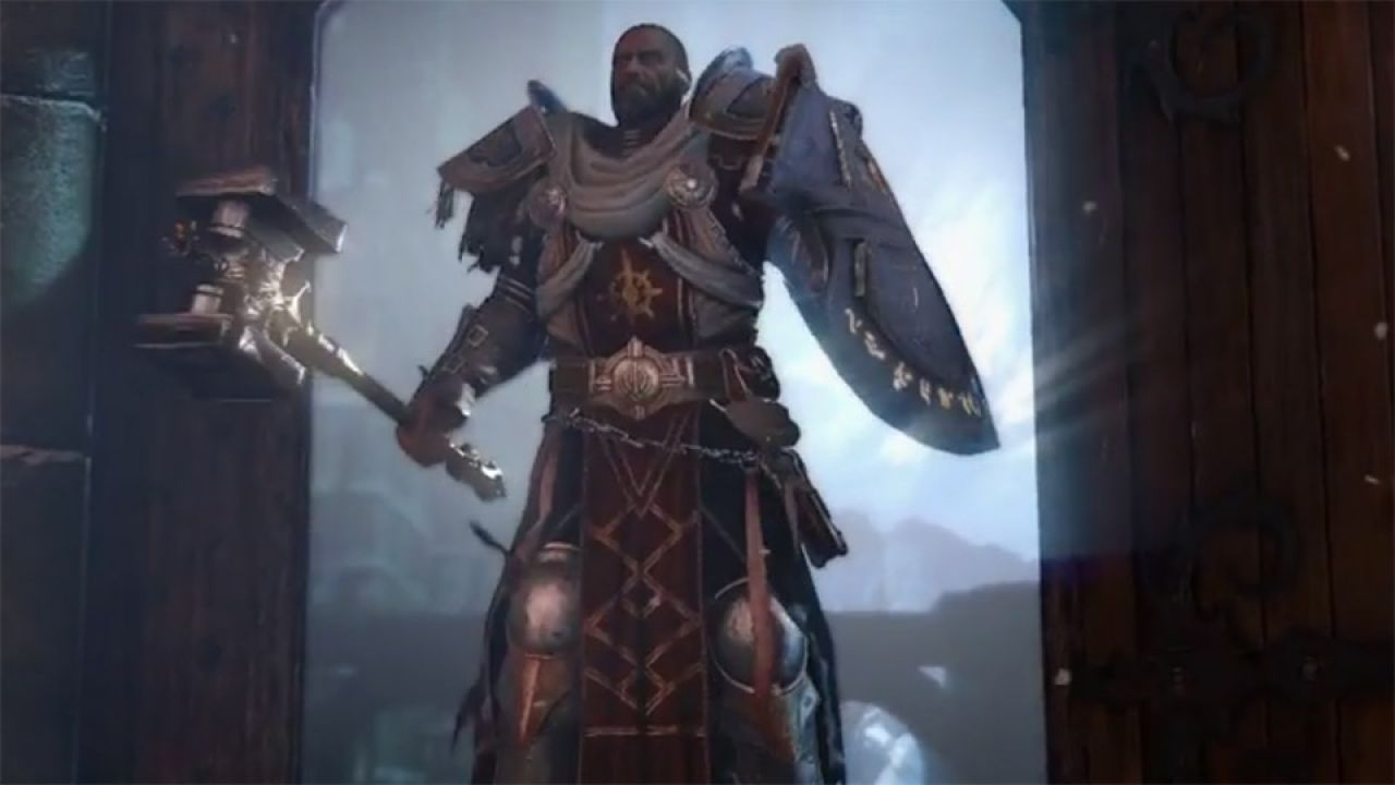 Lords of the Fallen: video unboxing della Collector's Edition