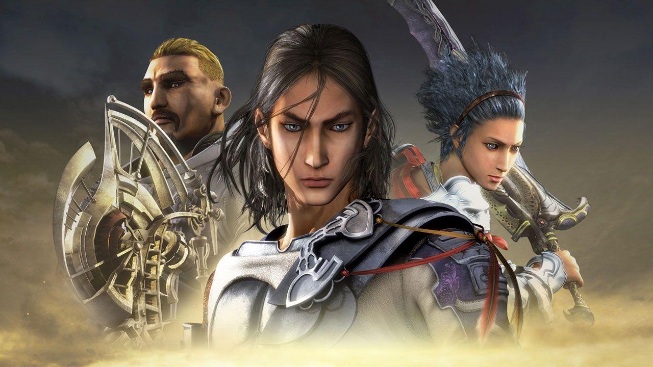 Lost Odyssey arriva su Xbox One grazie alla retrocompatibilità