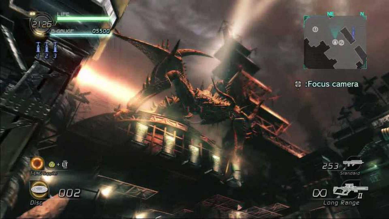 Lost Planet 2, Capcom spiega la sua delusione
