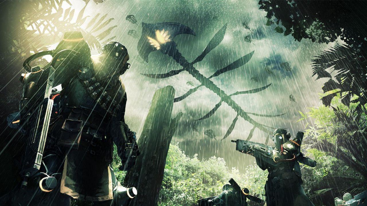 Lost Planet 2 dal 15 ottobre per PC e benchmark disponibile