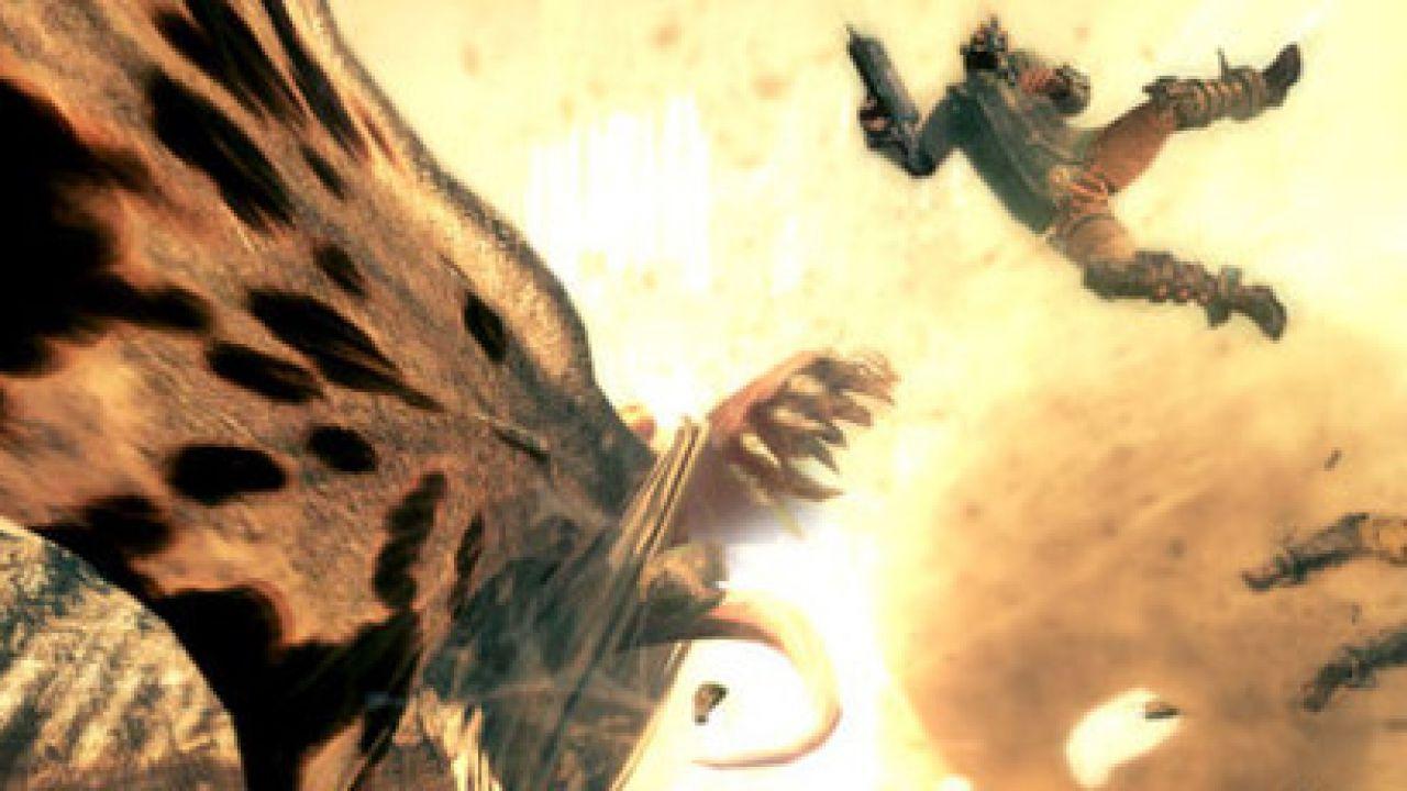 Lost Planet 2, immagini dal pacchetto mappe in arrivo a Giugno