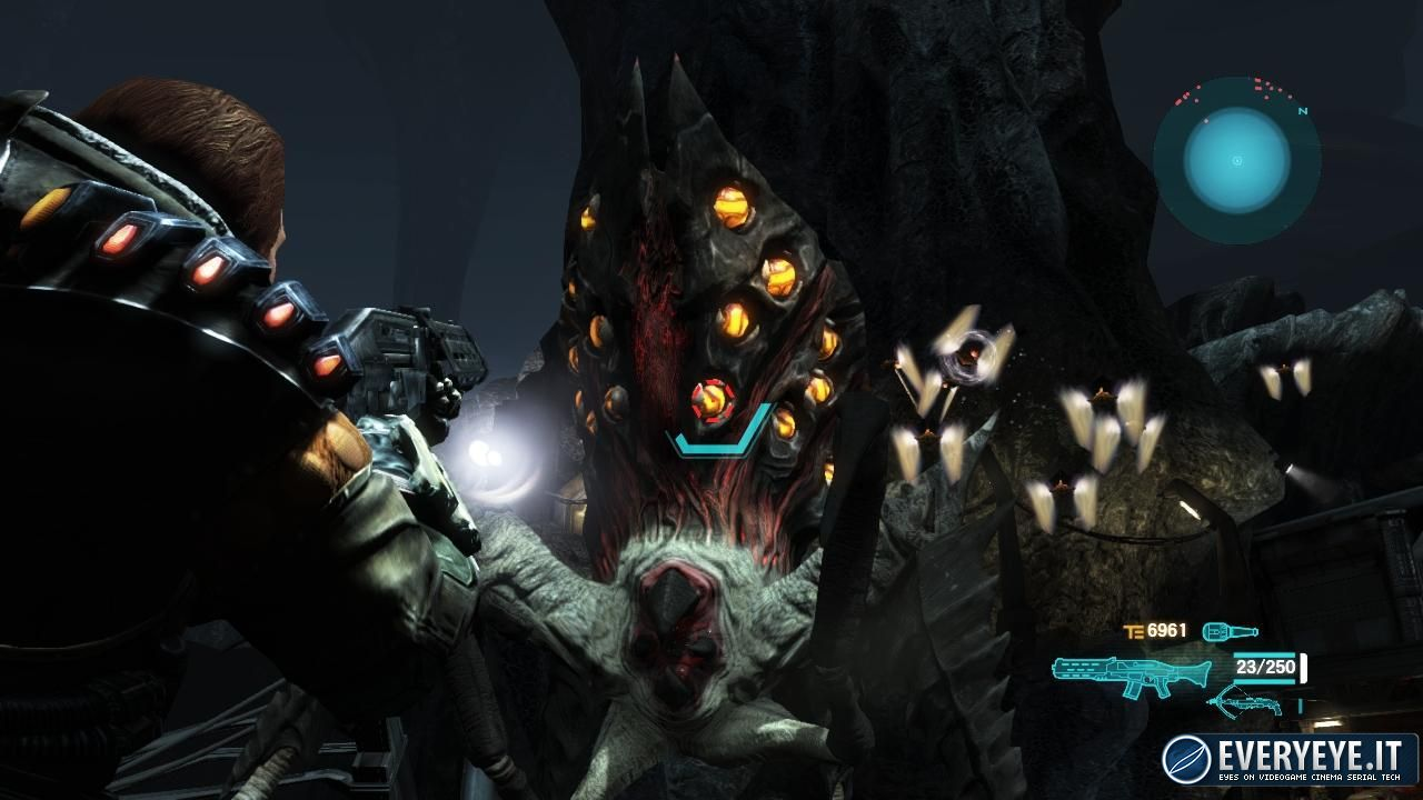 Lost Planet 3: nuove mappe multiplayer in arrivo