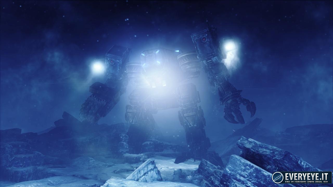 Lost Planet 3: nuovo video walkthrough
