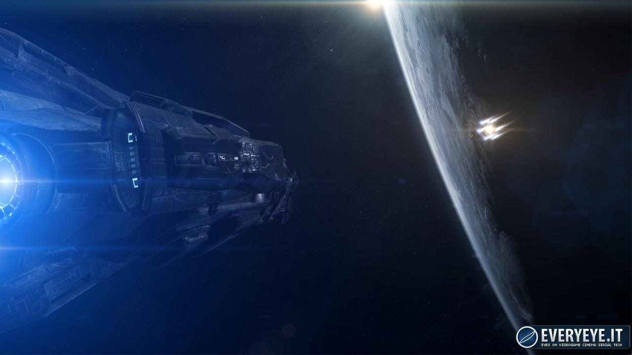 Lost Planet 3 posticipato a fine Agosto