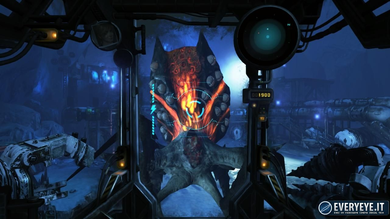 Lost Planet 3 scontato del 50% su Steam