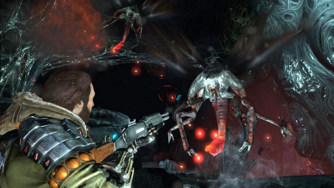 Lost Planet 3: video dalla demo E3 2012