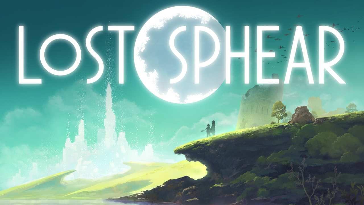 Lost Sphear è disponibile da oggi su PS4, Switch e PC: ecco il trailer di lancio