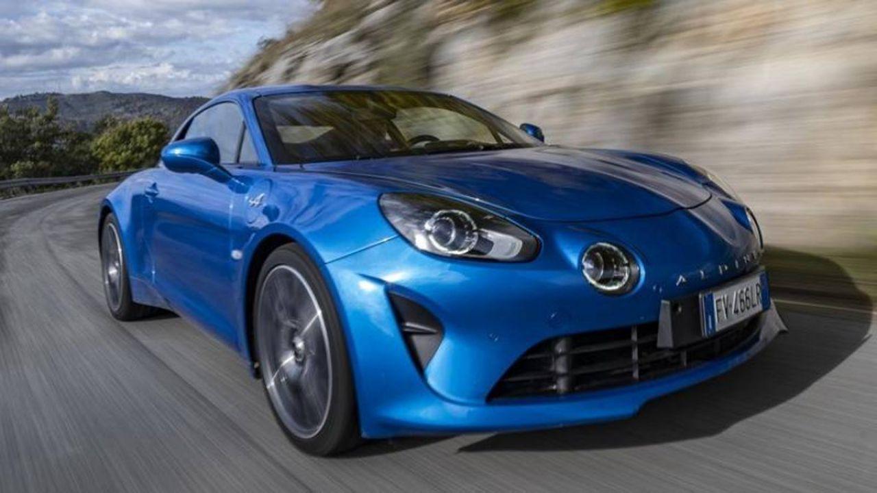 Lotus e Alpine sono al lavoro su una sportiva elettrica ed eccitante
