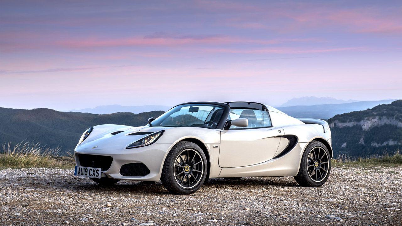 Lotus Type 131, nel 2021 un'ultima sportiva classica prima dell'elettrificazione