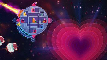 Lovers in a Dangerous Spacetime debutterà su PS4 in tempo per San Valentino