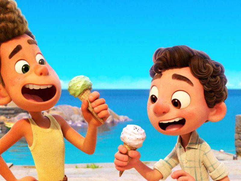 Luca, brutte notizie per i fan italiani: il film Pixar uscirà a settembre?
