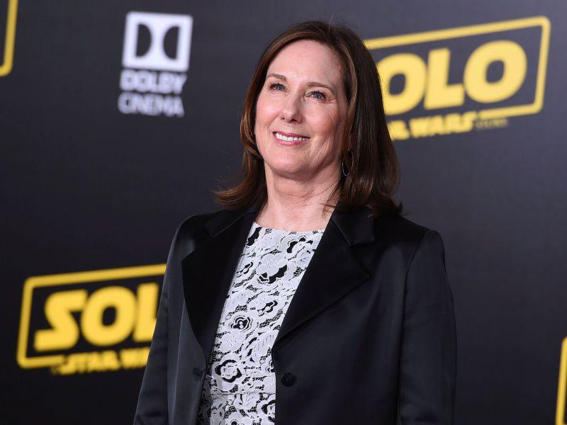 Lucasfilm: Disney pronta a sostituire Kathleen Kennedy al vertice?